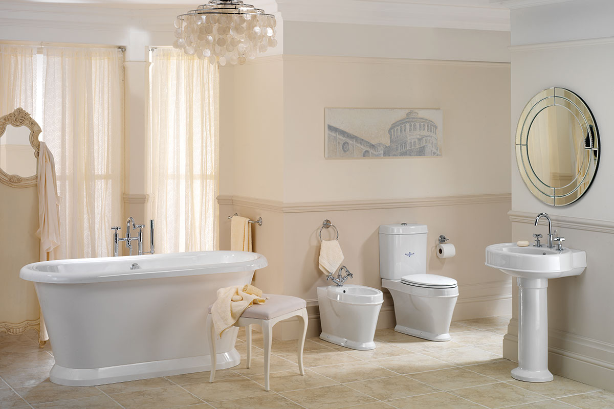 Bathroom Uk Silverdale Bathrooms
