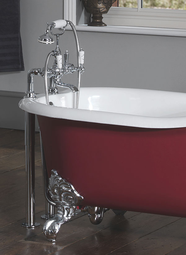 FreeStanding Bath Wastes