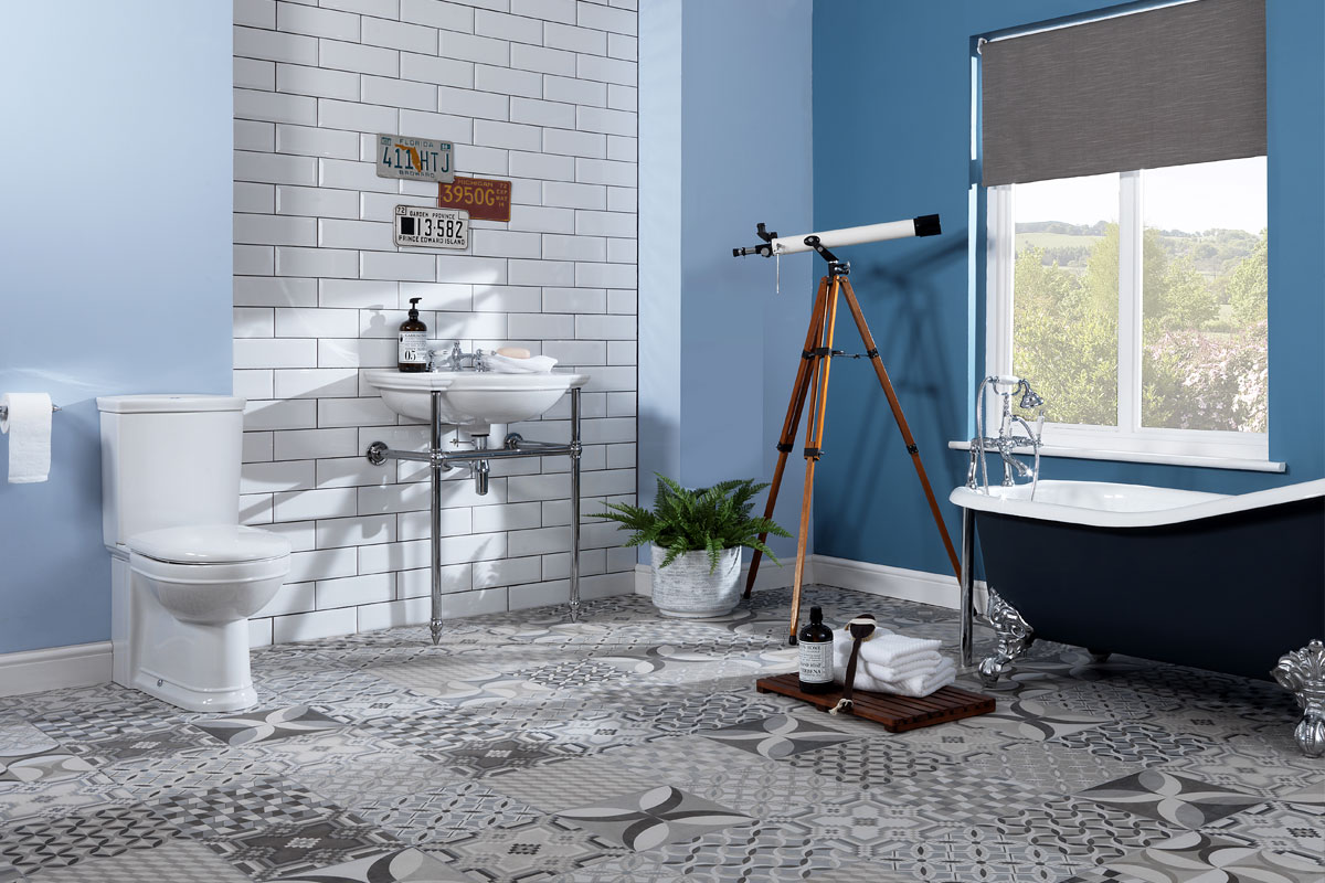 CRANBOURNE WALL TILES