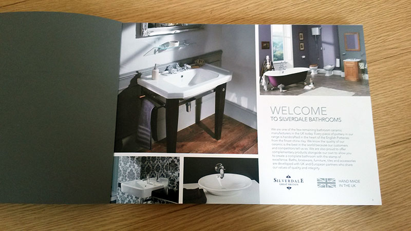 Our New Brochure